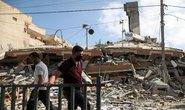 Ngăn chặn xung đột lan ra ngoài phạm vi Dải Gaza