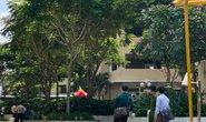 NÓNG: Phong toả một chung cư ở TP Thủ Đức do có người nghi mắc Covid-19