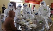 Thêm 98 ca dương tính SARS-CoV-2, phát hiện nhiều ca trong cộng đồng