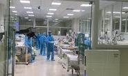 Nam bệnh nhân 37 tuổi mắc Covid-19 nguy kịch phải can thiệp ECMO