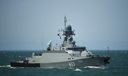 Nga chế tạo tàu chiến tàng hình công nghệ cao