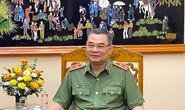 Trung tướng Tô Ân Xô nêu 4 hành vi, thủ đoạn chống phá bầu cử