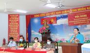 Cử tri huyện Bình Chánh bức xúc quy hoạch treo, kẹt xe, ngập nước, ô nhiễm...