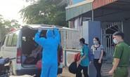 Xem xét truy cứu trách nhiệm hình sự ca bệnh siêu lây nhiễm 2899 ở Hà Nam