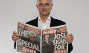 Chia tay Tottenham, HLV Mourinho chuyển nghề trước Euro 2020