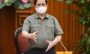 Thủ tướng nhắc Bà Rịa-Vũng Tàu, Khánh Hòa, Đà Nẵng về phòng chống dịch Covid-19