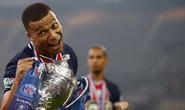 Mbappe lập công lớn đưa PSG vô địch Cúp quốc gia Pháp