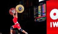 Cử tạ Việt Nam: Hy vọng còn suất dự Olympic