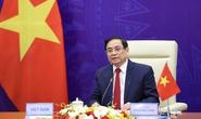 Việt Nam đề xuất 6 nội dung hợp tác về tương lai châu Á
