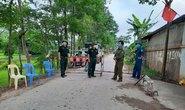 Ghi nhận ca dương tính SARS-CoV-2 đầu tiên, Thái Nguyên họp khẩn