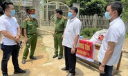 Khẩn: Tìm người liên quan ca mắc Covid-19 ở Thanh Hóa, ăn uống rượu thịt chó