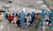 Biến chủng SARS-CoV-2 của Ấn Độ lây lan nhanh trong không khí và môi trường kín