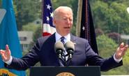 Tổng thống Biden khẳng định lập trường với Trung Quốc ở biển Đông