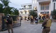 Cảnh sát Thái Lan bị bắn khi đột kích nhà của người Trung Quốc