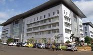 CLIP: Một bệnh nhân rơi từ tầng 3 của bệnh viện tử vong