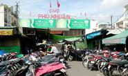 TP HCM: Phong tỏa tạm thời chợ Phú Nhuận vì liên quan Covid-19
