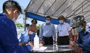 Quảng Nam: 3 người xuất sắc trong phòng chống dịch được Thủ tướng tặng bằng khen