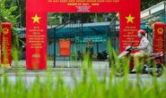 Cận cảnh Hà Nội rực rỡ trước ngày bầu cử