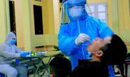 Nữ giáo viên mắc Covid-19, chồng và con âm tính nhưng có kháng thể virus SARS-CoV-2