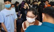 Bất chấp dịch Covid-19, cơ sở dạy tiếng Anh Trẻ Trâu vẫn cho hơn 100 học sinh tụ tập