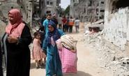 Hậu ngừng bắn Israel-Palestine: Hamas tuyên bố chiến thắng, cảm ơn Iran