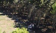Rơi cáp treo thảm khốc, 14 người thiệt mạng