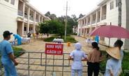Bệnh nhân mắc Covid-19 bầu cử tại Bệnh viện Dã chiến Củ Chi