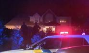 Mỹ: Xả súng tại tiệc gia đình có hàng trăm người tham dự