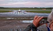 Nga ủng hộ Belarus giữa tâm bão chỉ trích