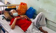 Nghệ sĩ Điền Phong bị tai nạn giao thông nhập viện cấp cứu