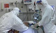 Bệnh nhân Covid-19 thứ 43 tử vong là người đàn ông 50 tuổi