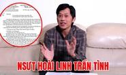 Bị tố chưa chuyển 13 tỉ đồng từ thiện: Hoài Linh công bố chính xác số tiền quyên góp