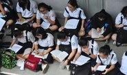 Khẩn trương chuẩn bị thi tuyển sinh lớp 10