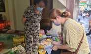 TP HCM: Thêm 1 ca dương tính SARS-CoV-2 liên quan bệnh nhân bán quán ăn ở quận 3