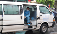 TP HCM: Phong tỏa thêm khu vực liên quan chuỗi lây nhiễm Covid-19 ở quận 3
