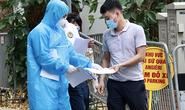 Hà Nội thêm 10 người dương tính SARS-CoV-2, có 8 ca ở ổ dịch tập đoàn T&T