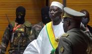 """Mali: Tổng thống, thủ tướng bị bắt ngay sau cuộc cải tổ """"nhạy cảm"""""""