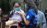 TP HCM: Hơn 800 thí sinh đầu tiên thi vào lớp 10 Trường phổ thông Năng khiếu