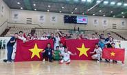 Kỳ tích của futsal Việt Nam