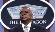 Trung Quốc chỉ trích Bộ trưởng Quốc phòng Mỹ