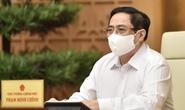 Thủ tướng triệu tập họp khẩn với Bắc Giang, Bắc Ninh về phòng chống Covid-19