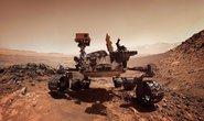 NASA phát hiện dấu hiệu của sự sống ngoài hành tinh cổ đại?