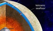 Choáng với thứ giống Trái Đất trên mặt trăng Sao Mộc