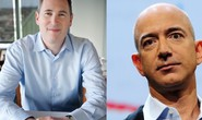 Tỉ phú Jeff Bezos từ chức Giám đốc điều hành Amazon