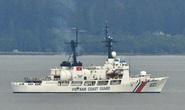 Người phát ngôn nói về việc Mỹ sắp chuyển giao tàu tuần tra cỡ lớn cho Việt Nam