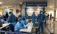 Dừng nhập cảnh hành khách tại sân bay Tân Sơn Nhất