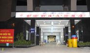 Đêm 27-5, Bệnh viện Dã chiến số 2 Bắc Giang tiếp nhận 500 bệnh nhân Covid-19