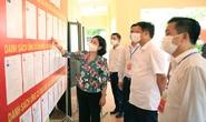 Hà Nội công bố 95 người trúng cử HĐND thành phố nhiệm kỳ 2021-2026