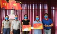 Chương trình Mai Vàng nhân ái thăm 3 nghệ sĩ, nhà báo tỉnh Đồng Nai