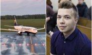 Phát hiện bất thường trong vụ Belarus ép máy bay hạ cánh